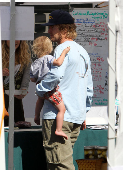 Owen Wilson carried Robert Ford in LA.
