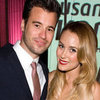 Lauren Conrad's Red Carpet Debut With William Tell