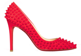 Sexy Shoes Winner: Christian Louboutin