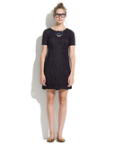 A little lace dress you can totally wear everyday with your flats or heels and take straight to the office is what makes this Madewell Serenade Lace Dress ($168) so adorable.