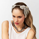 Tough Romance Headband, $169