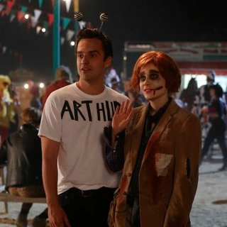 New Girl Halloween Episode 2012 | Pictures