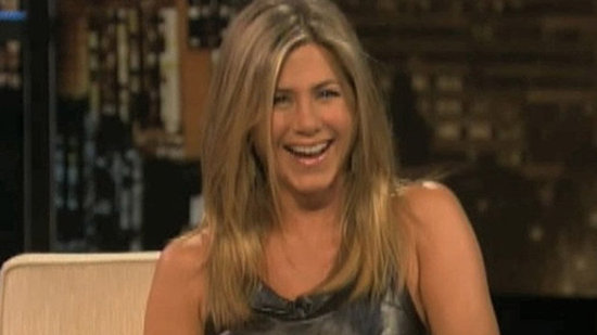 Video: Jennifer Aniston Talks Engagement, Nipples and Swearing With Chelsea Handler