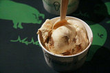 Shake Shack's Pumpkin Pie, Oh My Concrete