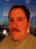 Jon Favreau shared the facial hair he's sporting for The Wolf of Wall Street. Source: Jon Favreau on WhoSay