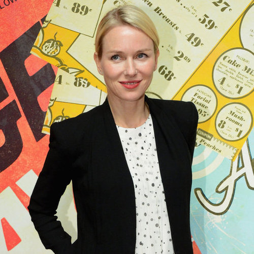 Naomi Watts at Target's 50th Anniversary Party