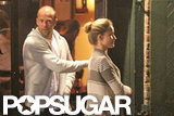 Jason Statham and Rosie Huntington-Whiteley went to La Boca in New Orleans.