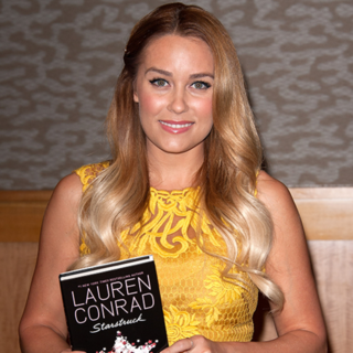 Lauren Conrad Starstruck Book Signing NYC | Video