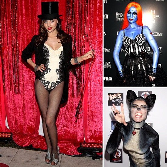 Stars in Disguise: The 79 Wildest Celebrity Halloween Costumes