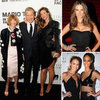 Gisele, Anna Wintour, Karlie Kloss, Olivia Palermo and More Help Mario Testino Celebrate His Exhibition in Boston