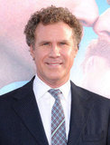 """In my mind's eye, it seemed like the way it was supposed to happen.""  Will Ferrell talked losing his virginity at 21, even though his mom thought it had happened in high school."