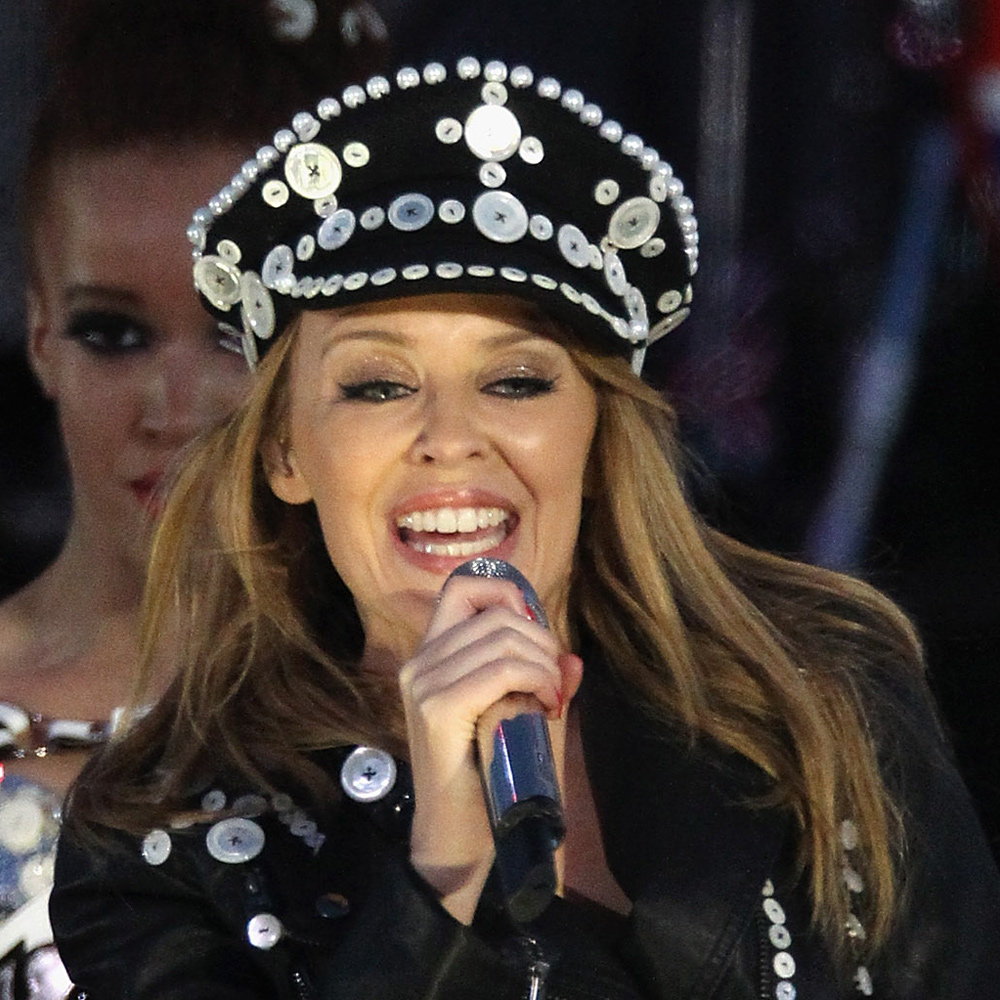 June 2012: Diamond Jubilee, Buckingham Palace Concert