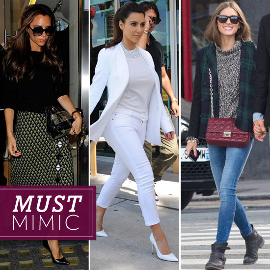 7 Celebrity Styles to Be Inspired By This Week and Why!