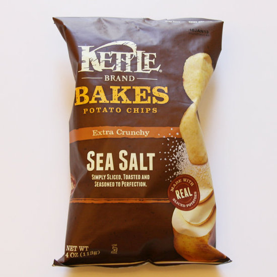 Kettle Bakes Potato Chips
