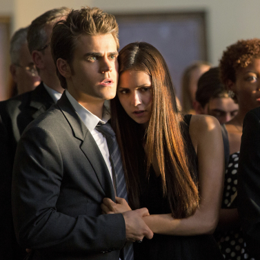 The Vampire Diaries &quot;Memorial&quot;: The Good, The Bad, and The Bloody