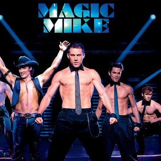 Magic Mike DVD Release Date