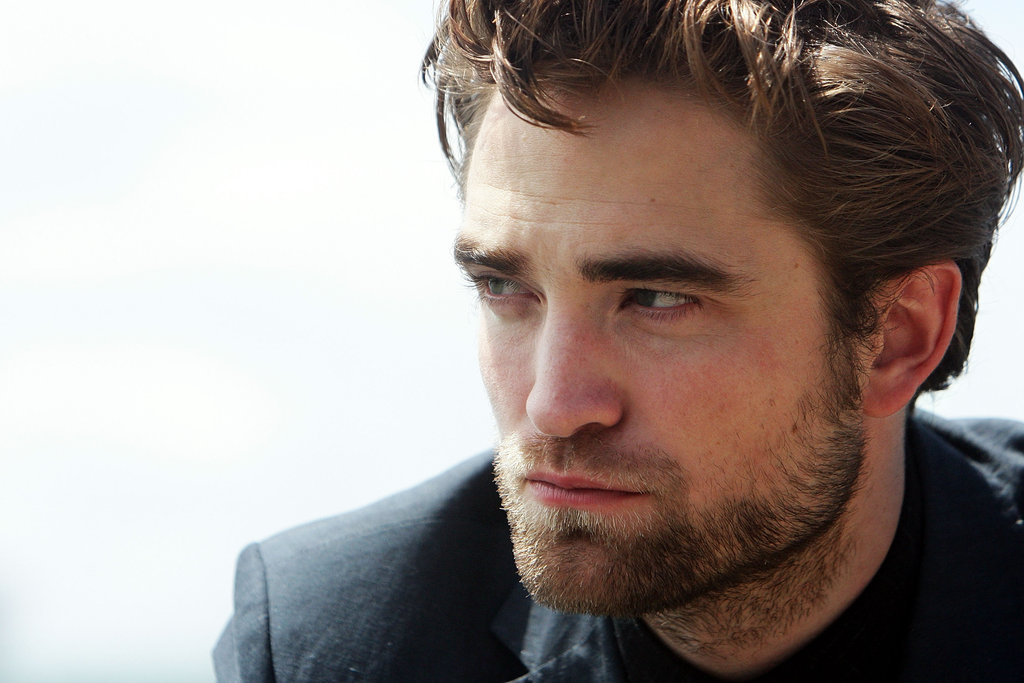 Robert Pattinson took part in a photo shoot as part of  his Breaking Dawn - Part 2 promotion in Sydney.