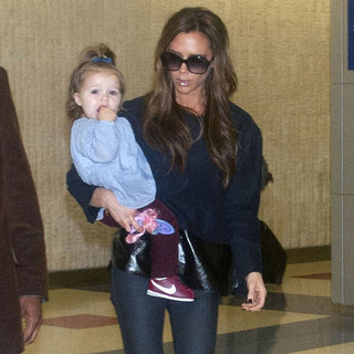 Celebrity Family Pictures Week of Oct. 21, 2012