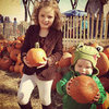 Pumpkin Patch Instagram Pictures