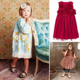 Super Cute! 8 Girlie-Girl Dresses For Any Occasion