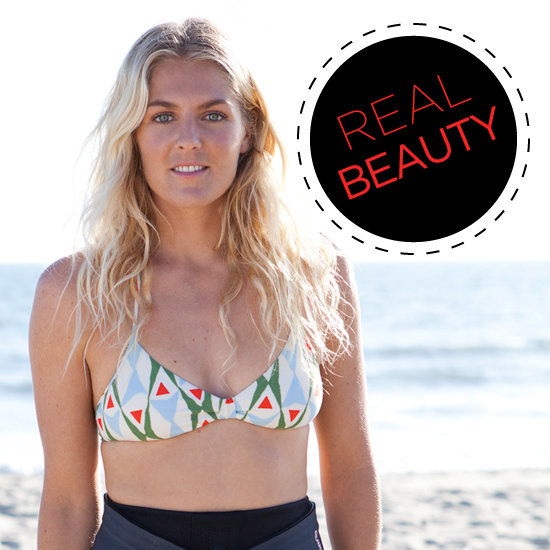 Real Beauty: 5 Minutes With Stephanie Gilmore