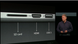 New 13-inch Retina-display MacBook Pro