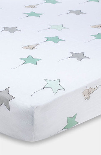 Aden + Anais Crib Sheets
