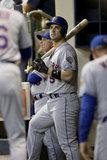 David Wright, Mets