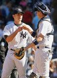 David Robertson, Yankees