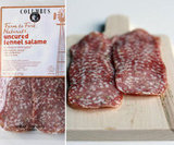 Uncured Fennel Salame
