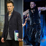 Jeff From Community as Magic Mike