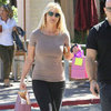 Britney Spears Shopping During Lawsuit