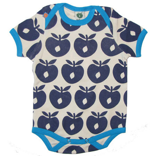 Smafolk Apple Onesie