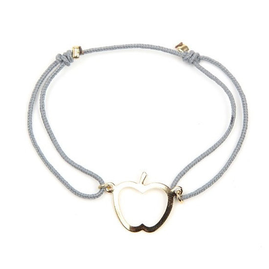 Hophophop Apple Bracelet