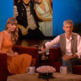 Taylor Swift Ex-Boyfriends Interview on The Ellen Show