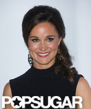 Pippa Middleton Celebrates Her New Book With a London Bash
