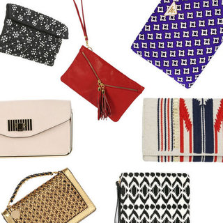Top Ten Clutch Bags for the 2012 Spring Racing Carnival: