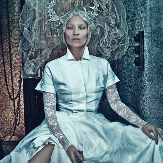 The Creepiest Fashion Editorials Ever