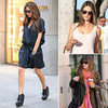 Celebrity Style Recap | Oct. 26, 2012