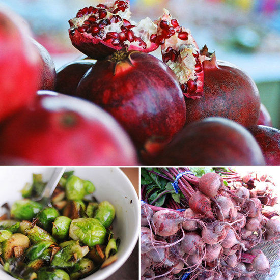 5 Convenient Superfoods of Fall