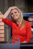 Gwyneth Paltrow made an appearance on El Hormiguero.