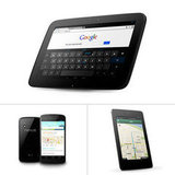 Triple Play: Meet Google's New Nexus 10, Nexus 7, and Nexus 4