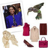 How to Dress Like the First Lady