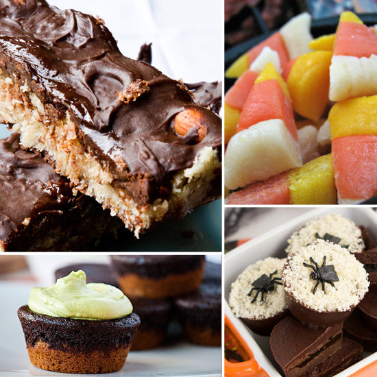Sweet Vegan Treats For a Happy Halloween