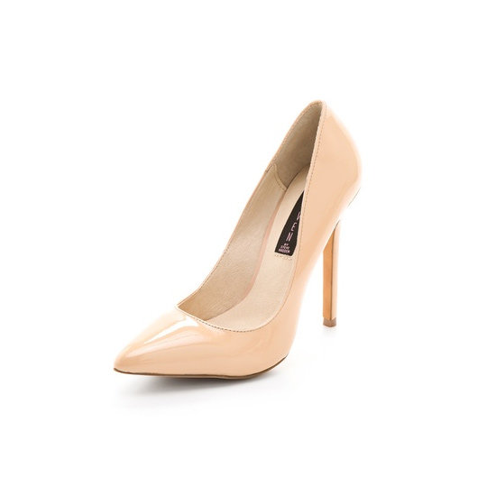 Heel, $139.38, Steven at Shopbop
