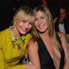 Pictures of Jennifer Aniston, Drew Barrymore at the LACMA&#039;s