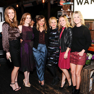 Celebrity Pictures at Wantful The Art of Giving Benefit