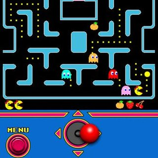 Retro Video Game Apps