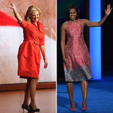 Should the Price of First Lady Fashion Matter?