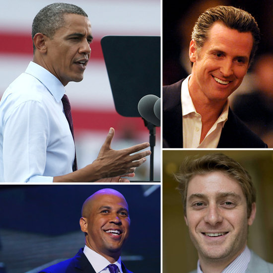 Hot Dem! The Liberals We'd Love
